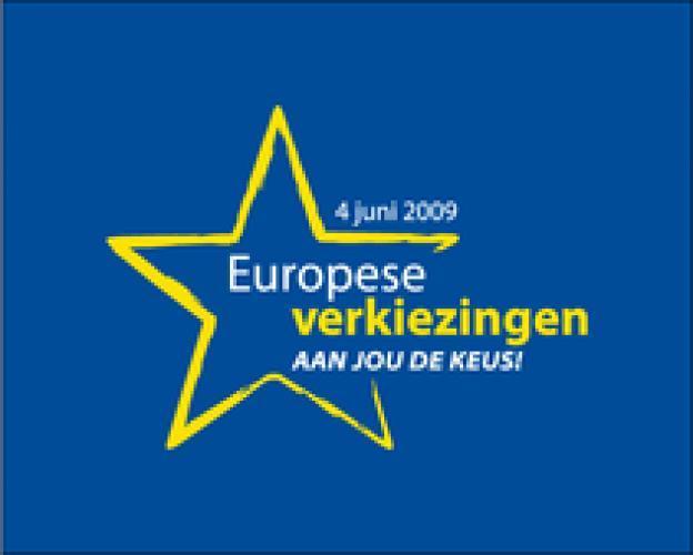 NOS Europa Kiest: uitslagen Europa next episode air date poster