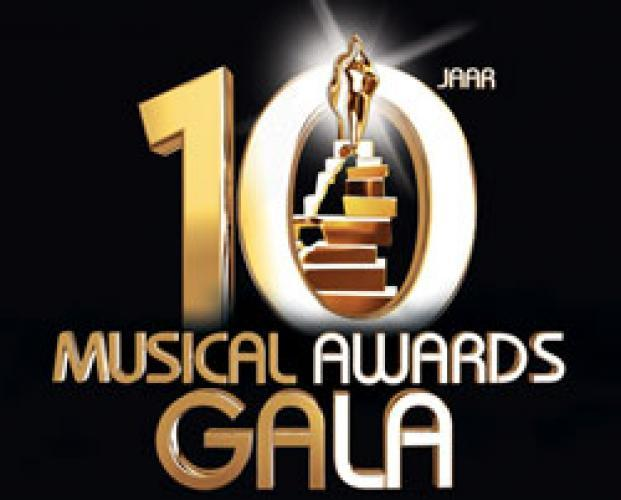 Musical Awards next episode air date poster