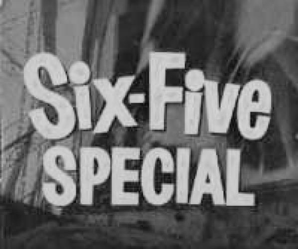 Six-Five Special next episode air date poster