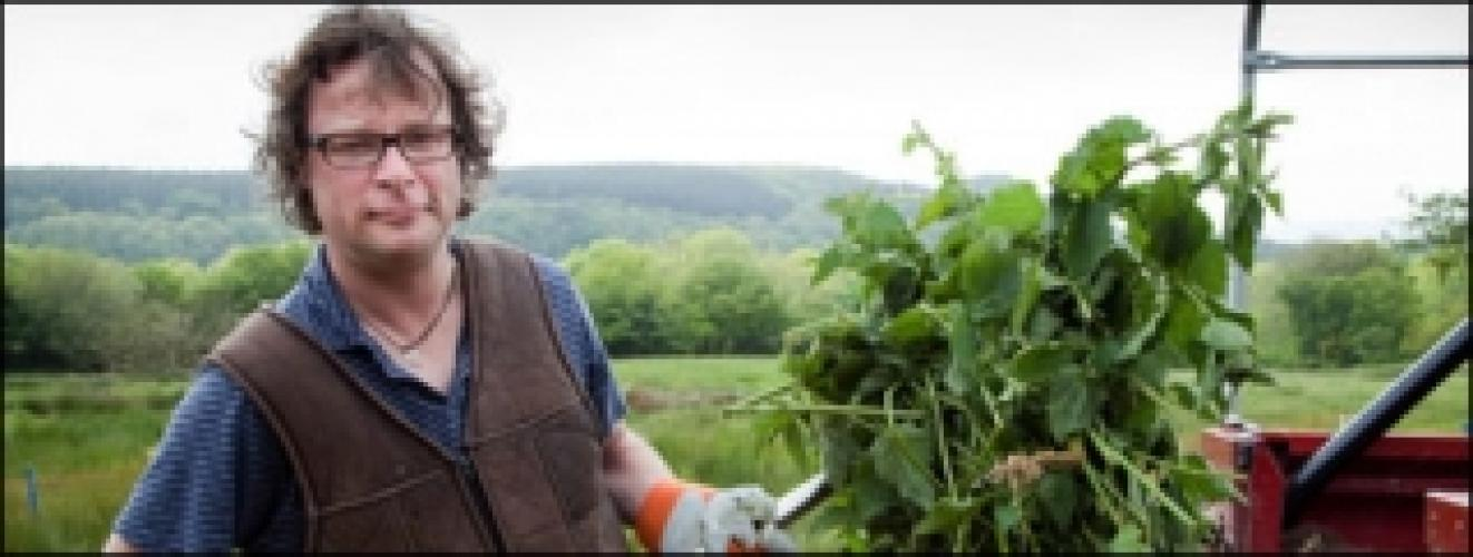 River Cottage Summer's Here next episode air date poster