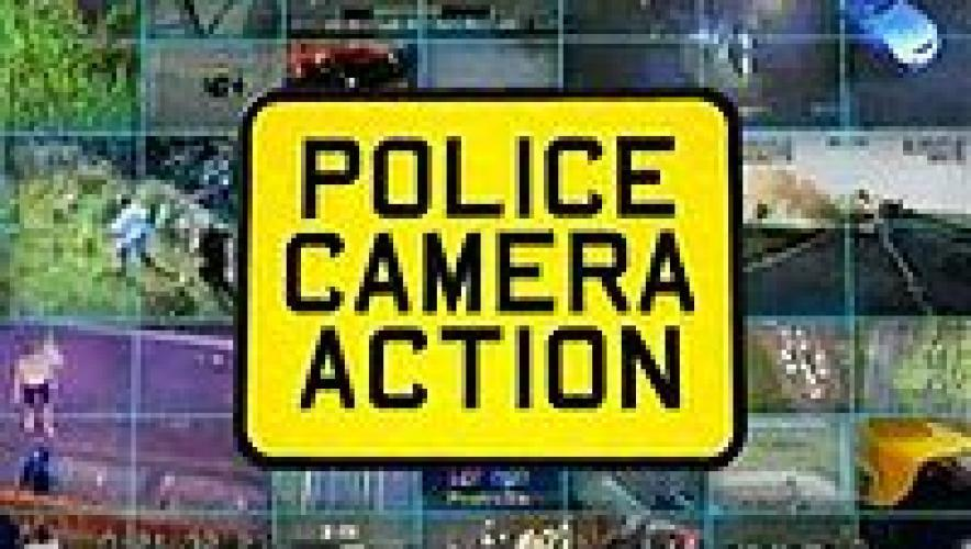 Police, Camera, Action! next episode air date poster