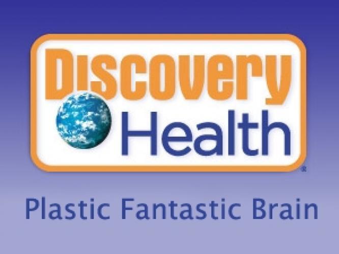 Plastic Fantastic Brain next episode air date poster