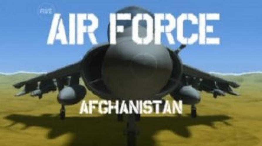 Air Force Afghanistan next episode air date poster