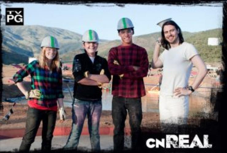 Destroy Build Destroy next episode air date poster