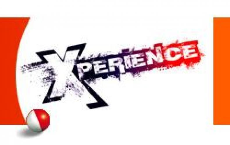 Xperience next episode air date poster