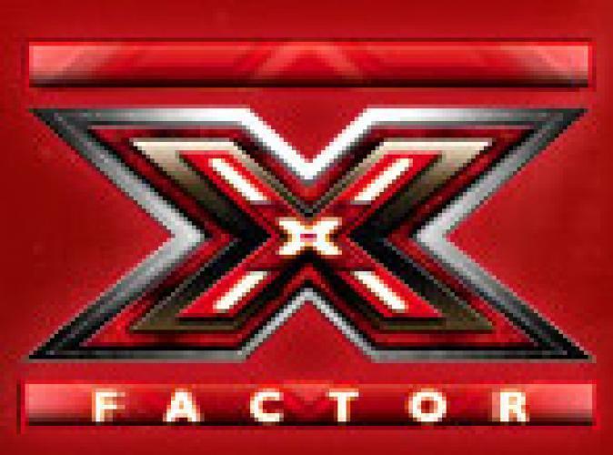 X Factor (CZ) next episode air date poster