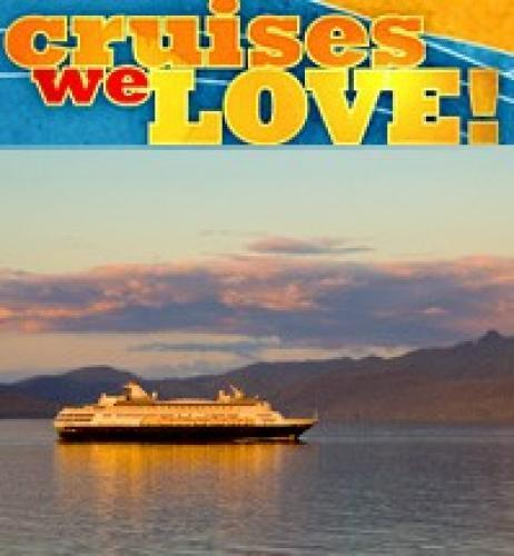 Cruises We Love next episode air date poster