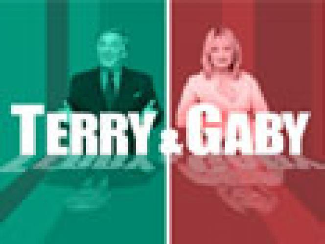 The Terry and Gaby Show next episode air date poster