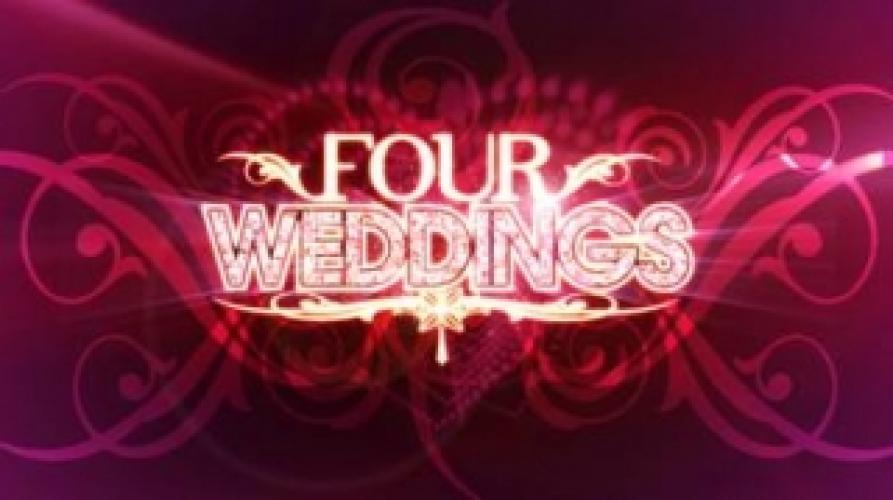 Four Weddings next episode air date poster