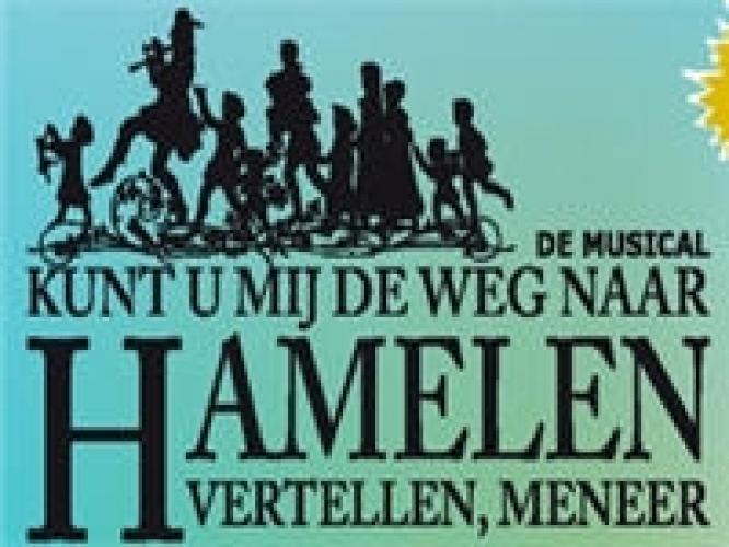 Kunt u mij de weg naar Hamelen vertellen, mijnheer? next episode air date poster