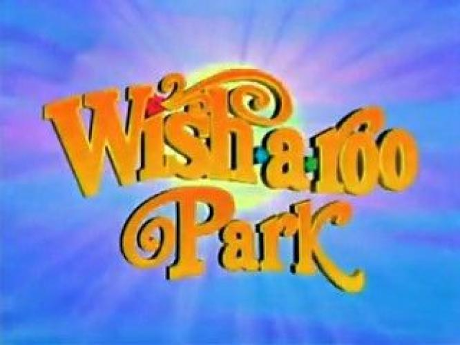 Wish*a*roo Park next episode air date poster