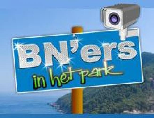 BN'ers in het Park next episode air date poster