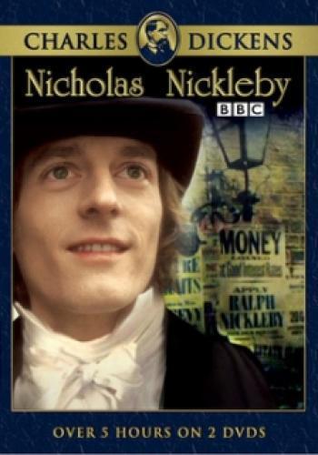 Nicholas Nickleby next episode air date poster