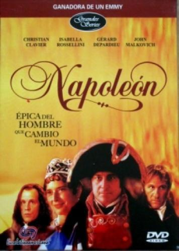 Napoleon next episode air date poster