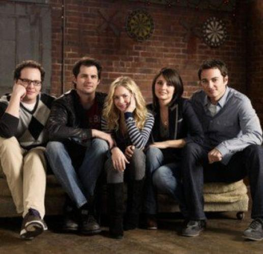 Life Unexpected next episode air date poster