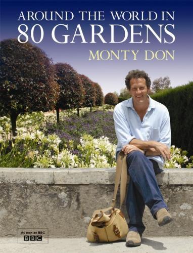 Around the World in 80 Gardens next episode air date poster