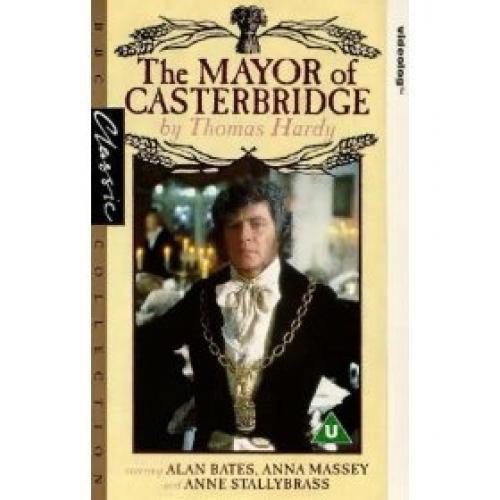 The Mayor of Casterbridge next episode air date poster