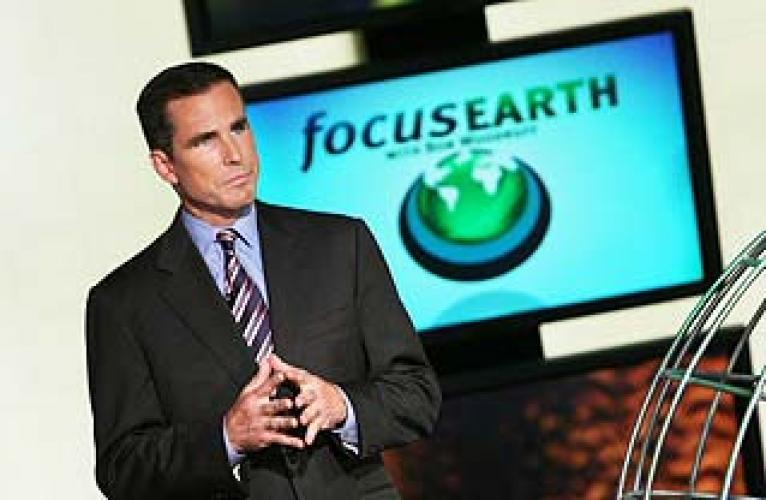 Focus Earth with Bob Woodruff next episode air date poster