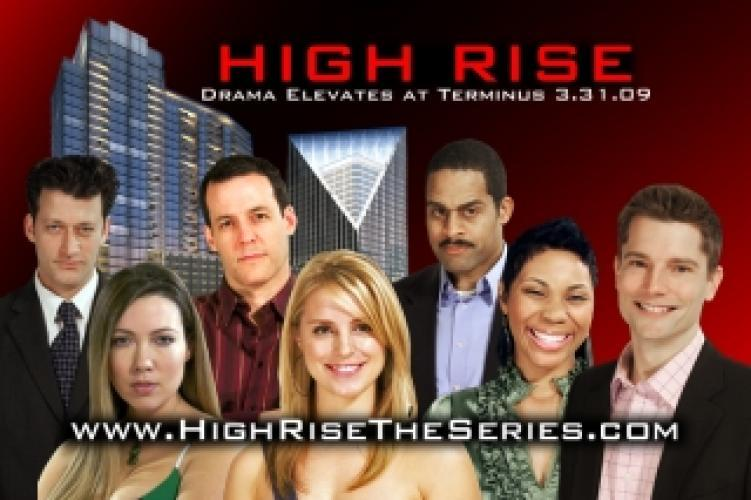 High Rise next episode air date poster