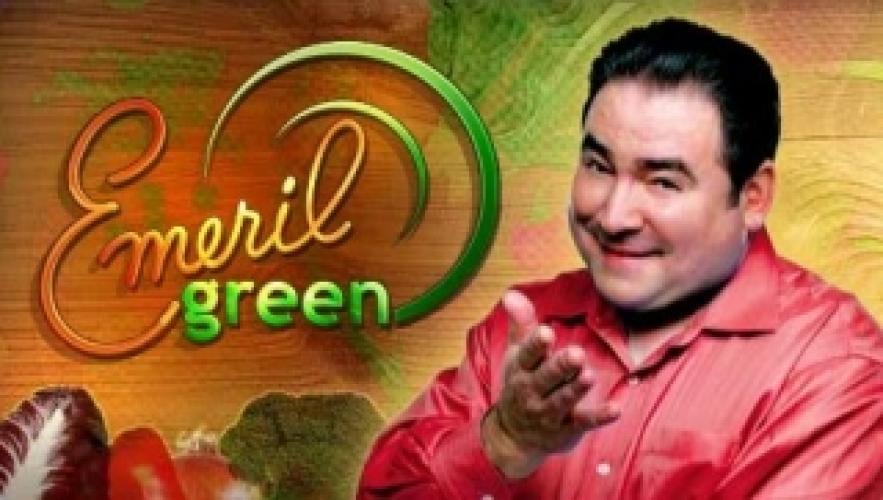 Emeril Green next episode air date poster
