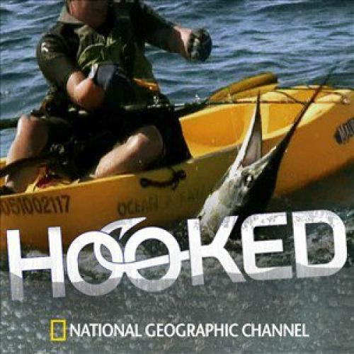 Hooked next episode air date poster