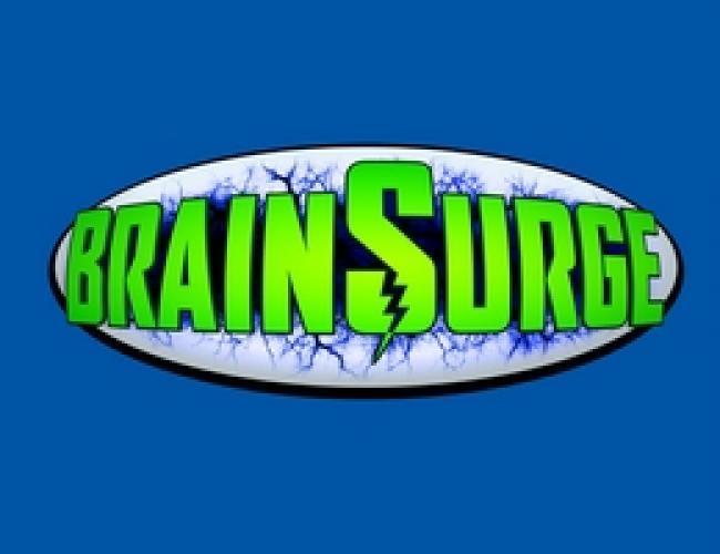 BrainSurge next episode air date poster