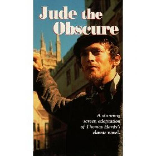 Jude the Obscure next episode air date poster