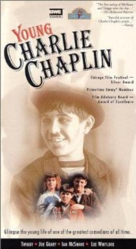 Young Charlie Chaplin next episode air date poster