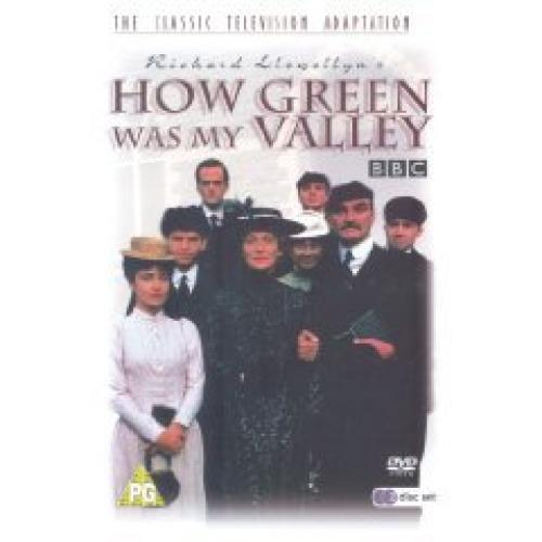 How Green Was My Valley next episode air date poster