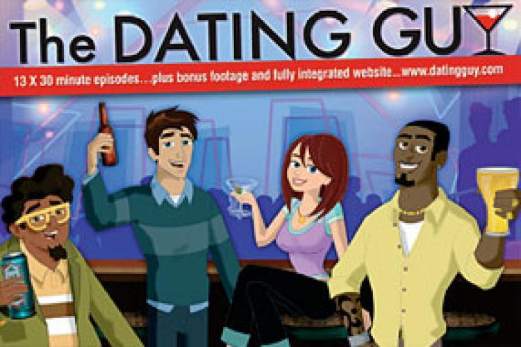 The Dating Guy next episode air date poster
