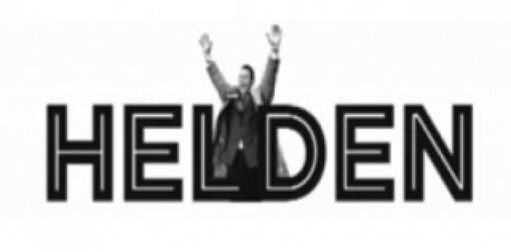 Helden next episode air date poster