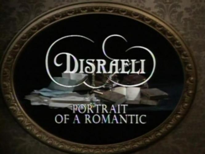Disraeli: Portrait of a Romantic next episode air date poster