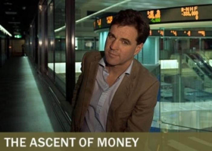 The Ascent of Money next episode air date poster