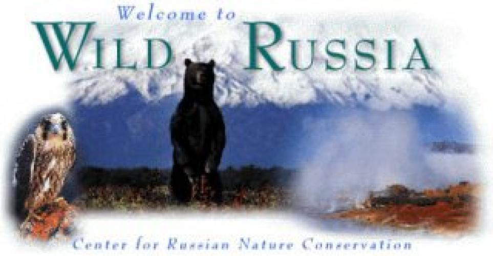 Wild Russia next episode air date poster