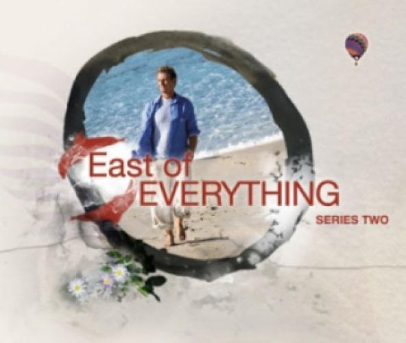 East of Everything next episode air date poster