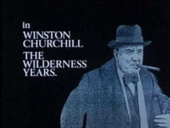 Winston Churchill: The Wilderness Years next episode air date poster