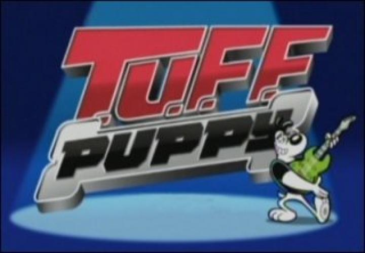 T.U.F.F. Puppy next episode air date poster