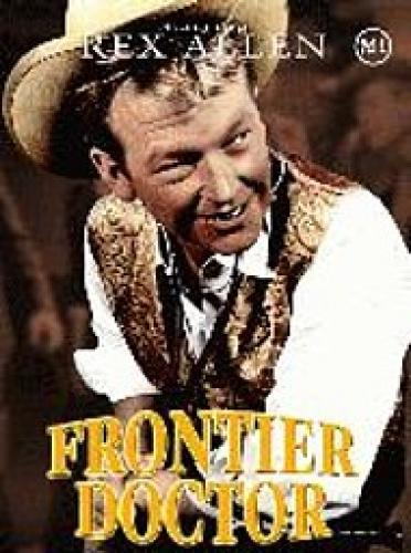 Frontier Doctor next episode air date poster