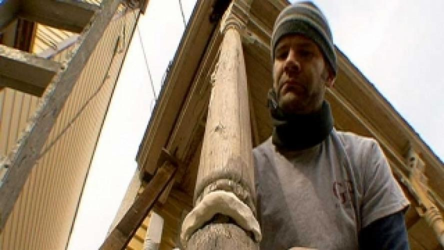 Restorer Guy next episode air date poster