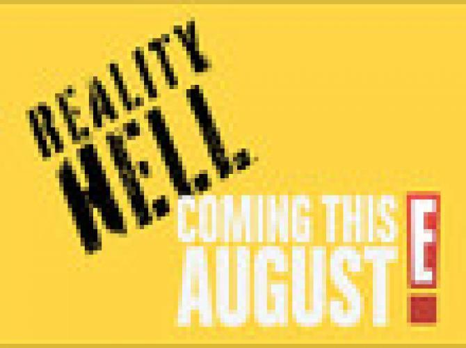 Reality Hell next episode air date poster