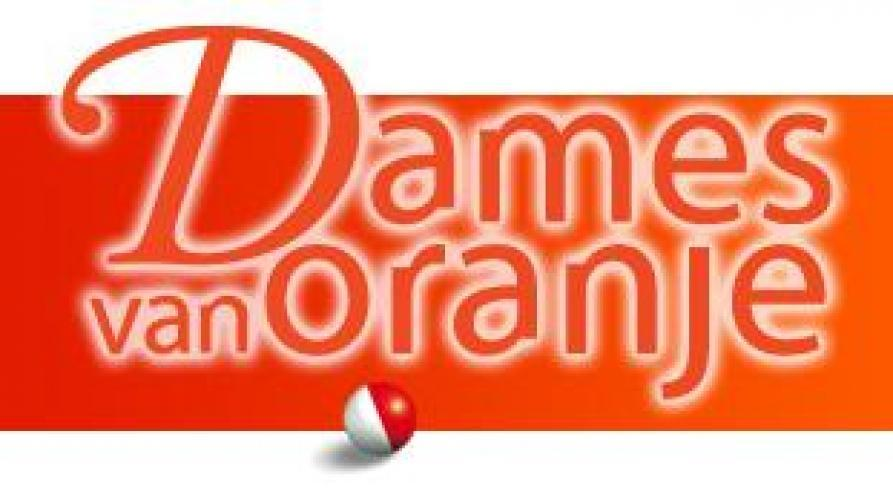 Dames van Oranje next episode air date poster