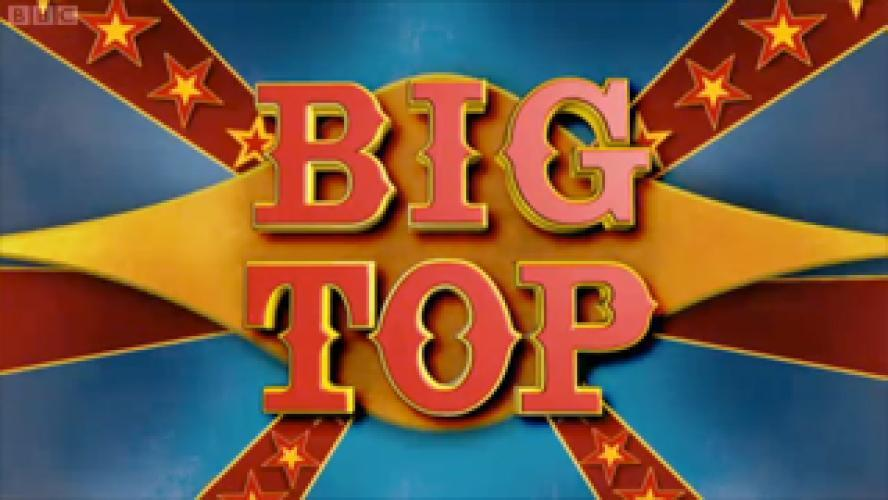 Big Top next episode air date poster