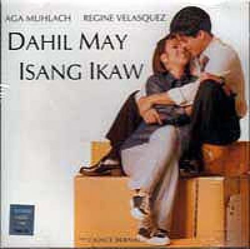 Dahil May Isang Ikaw next episode air date poster