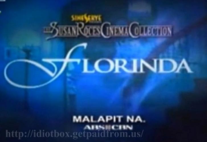 Florinda next episode air date poster