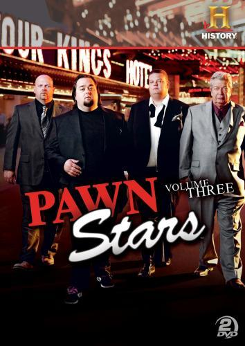 Pawn Stars next episode air date poster