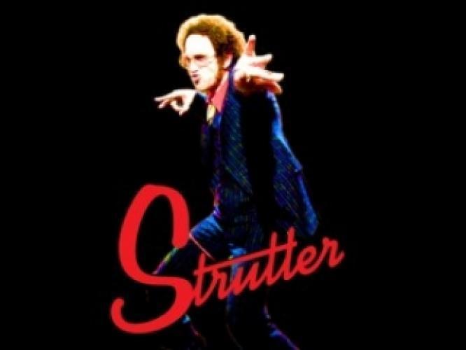 Strut next episode air date poster