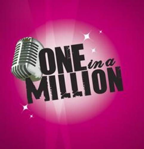 One in a Million (Malaysia) next episode air date poster
