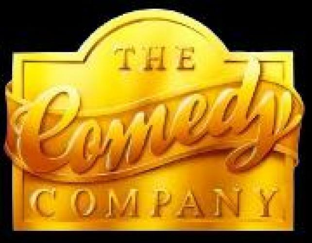 The Comedy Company next episode air date poster