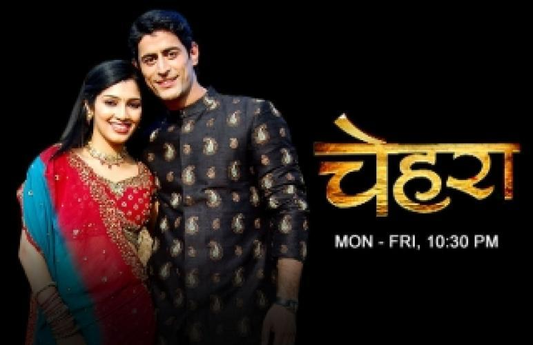 Chehra next episode air date poster
