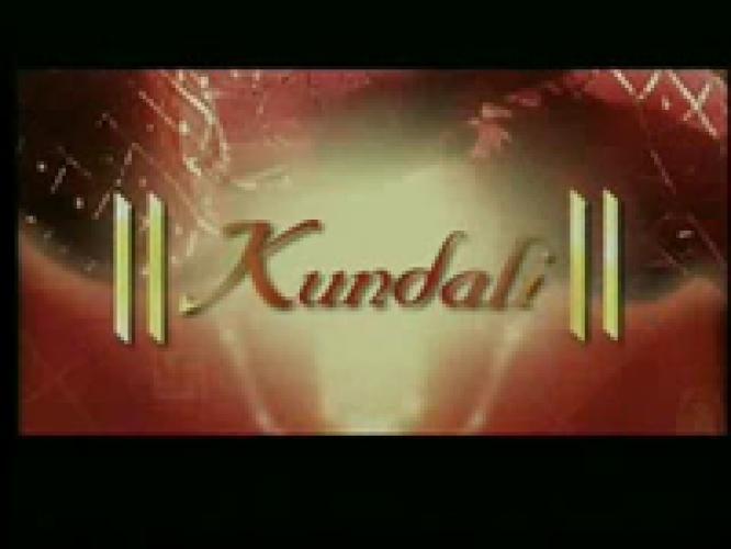 Kundali next episode air date poster